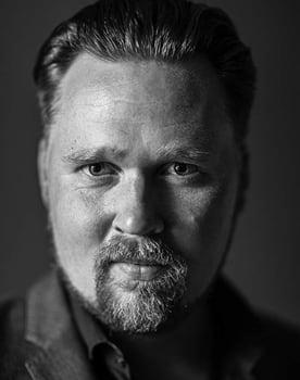 Christopher Wagelin Photo
