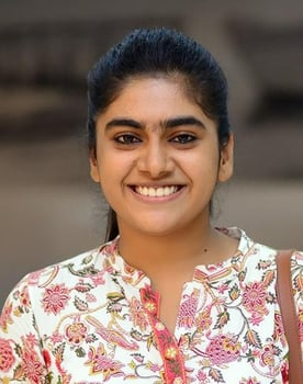 Nimisha Sajayan Photo