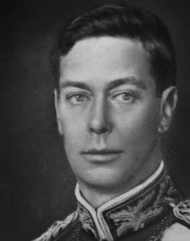 King George VI of the United Kingdom