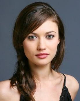 Olga Kurylenko Photo