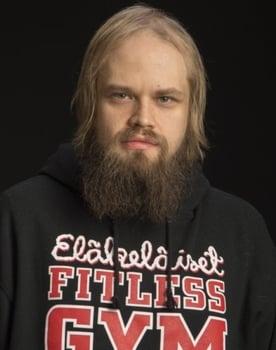Jari Manninen Photo