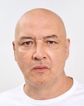 Maksim Sukhanov Photo