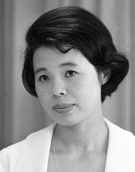 Etsuko Ichihara Photo