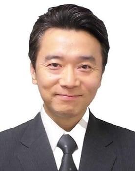 Toshinori Omi Photo