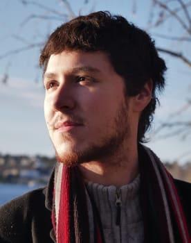 Pauli Janhunen Calderón Photo