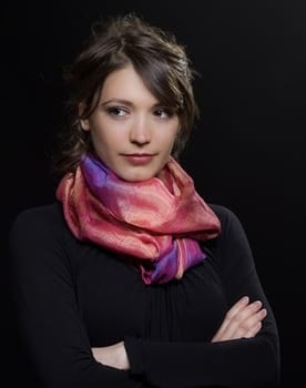 Irina Potapenko Photo