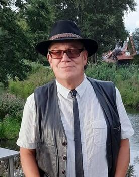 Ray Nottenkämper Photo