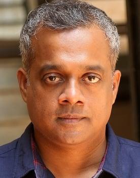Gautham Vasudev Menon Photo