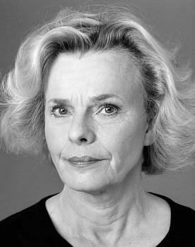 Marie Göranzon Photo