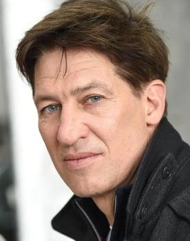 Tobias Moretti Photo