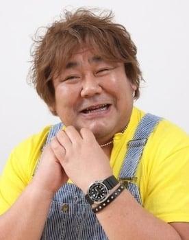 Hidehiko Ishizuka Photo