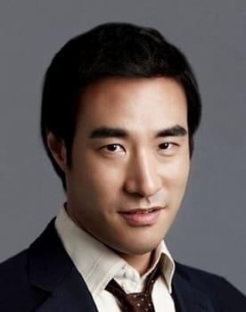 Bae Sung-woo Photo