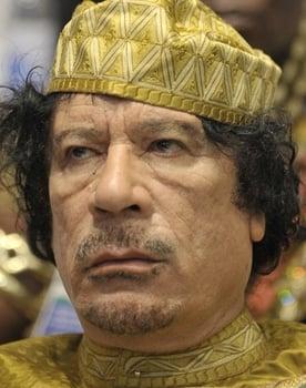 Muammar Gaddafi Photo
