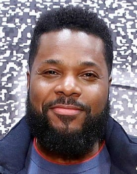 Malcolm-Jamal Warner Photo