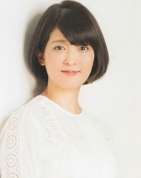 Ayako Kawasumi Photo