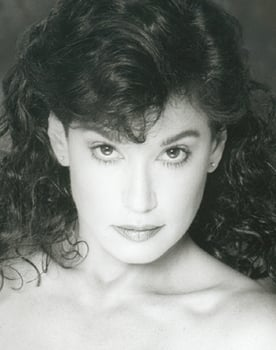 Catherine Parks isVera Sanchez