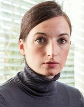 Mélanie Fouché Photo