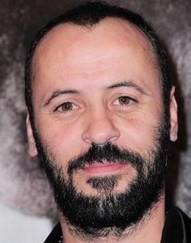 Ali Suliman Photo