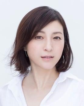 Ryoko Hirosue Photo