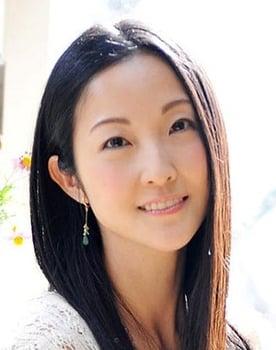 Shizuka Itoh Photo