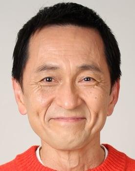 Yu Tokui Photo