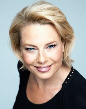 Helena Bergström Photo