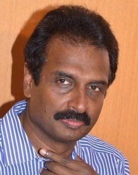 C. Arun Pandian Photo
