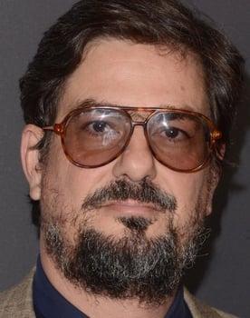 Roman Coppola Photo