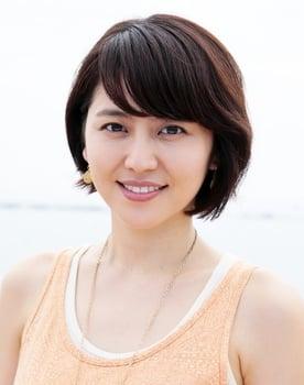 Masami Nagasawa isYuri Aikawa (voice)
