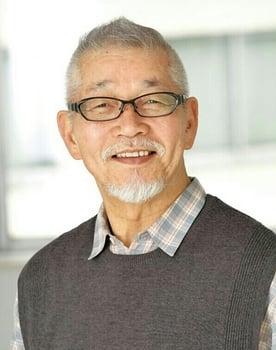 Kenichi Ogata Photo