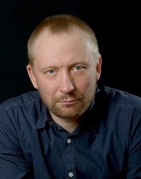 Dmitry Kulichkov Photo