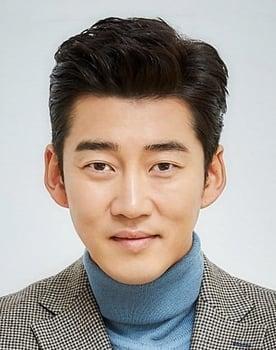 Yoon Kye-sang Photo