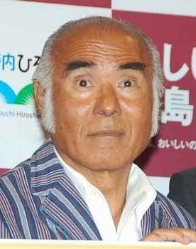 Sabu Kawahara Photo