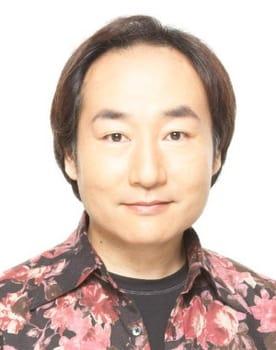 Nobuo Tobita Photo
