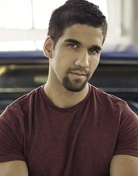 Derek Ocampo Photo