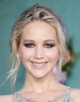 Jennifer Lawrence Photo