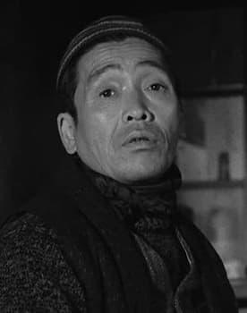 Kamatari Fujiwara Photo