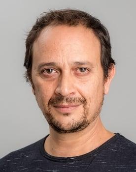 Luis Callejo Photo