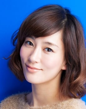 Asami Mizukawa Photo