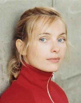 Nadja Uhl Photo