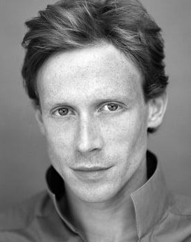 Edward Watson Photo