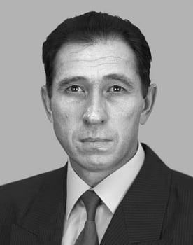 Viktor Zhdanov Photo