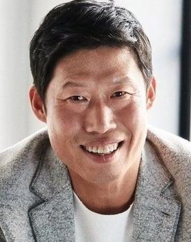 Yoo Hae-jin Photo