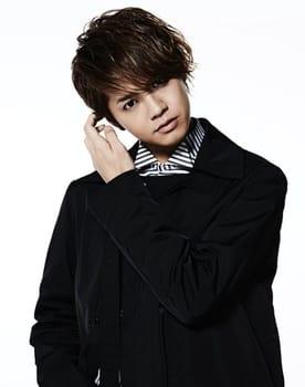 Ryota Katayose Photo