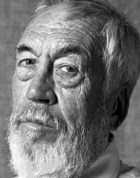 John Huston Photo