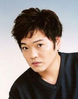 Kappei Yamaguchi Photo