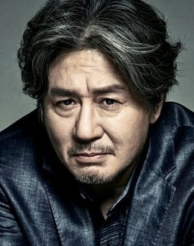 Choi Min-sik Photo