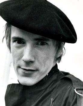 John Lydon Photo