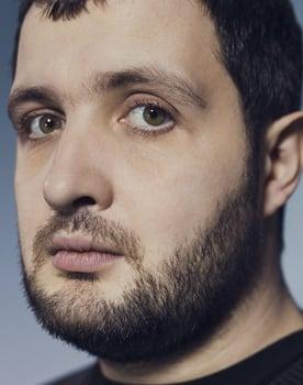 Karim Leklou Photo