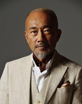 Naoto Takenaka Photo